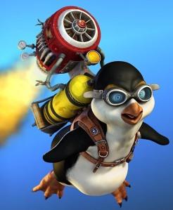 penguin-rocket-790308